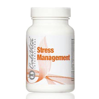 Stress Management B-Complex